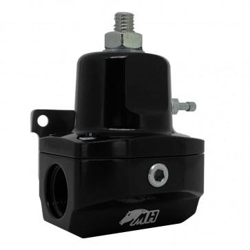 Dosador de Combustível 1:1 para Motores Injetados 40-75PSI - Preto