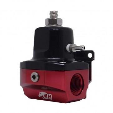 Dosador de Combustível 1:1 para Motores Injetados 40-75PSI - Original (Preto e Vermelho)