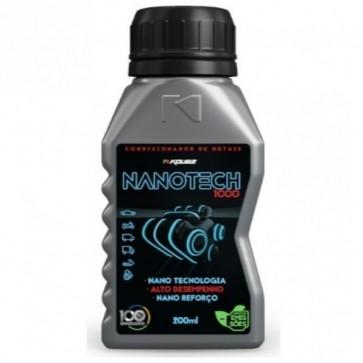 Condicionador de Metais NANOTECH 1000 200ml Koube