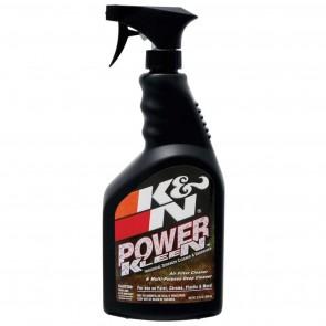 K&N Power Kleen Deep Cleaner KN 90-0621