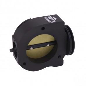 "Corpo de Borboleta AP MI Billet TBI 65mm V-band 3"" RGTX"