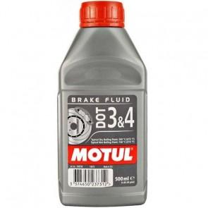 Fluído de Freio Motul DOT 3 & 4 500ml