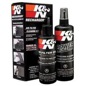 Kit de Limpeza de Filtros de Ar K&N KN 99-5050