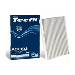 Filtro de Ar Cabine ACP103 - Tecfil