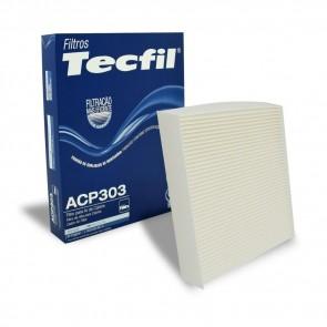 Filtro de Ar Cabine ACP303 - Tecfil