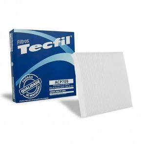 Filtro de Ar Cabine ACP709 - Tecfil