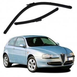 Kit Palhetas para Alfa Romeo 147 Ano 2000-2003