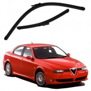 Kit Palhetas para Alfa Romeo 156 Ano 1997-2001