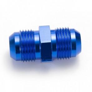 Niple Adaptador 10AN Macho para 10AN Macho - Azul