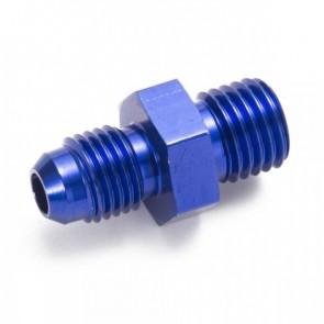Niple Adaptador M12*1.5 Métrico para 4AN - Azul