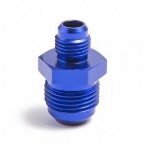 Niple Adaptador 6AN Macho para 10AN Macho - Azul