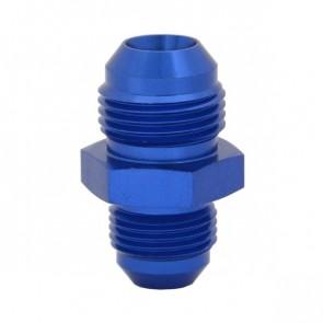 Niple Adaptador 8AN Macho para 10AN Macho - Azul