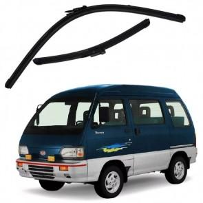 Kit Palhetas para Asia Motors Towner Truck Ano 1993 - 2003
