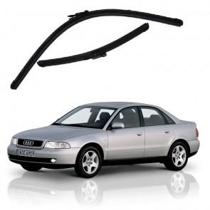 Kit Palhetas para Audi A4 Ano 1994 - 2004