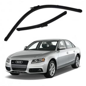 Kit Palhetas para Audi A4 Ano 2009 - Atual