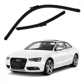Kit Palhetas para Audi A5 Ano 2009 - Atual