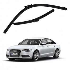 Kit Palhetas para Audi A6 Ano 2013 - Atual