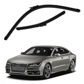 Kit Palhetas para Audi A7 Ano 2012 - Atual