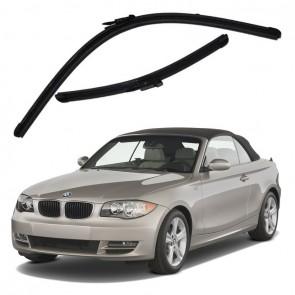 Kit Palhetas para BMW Série 1 Ano 2008 - Atual