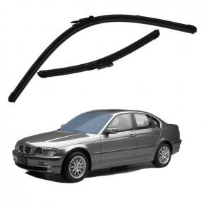 Kit Palhetas para BMW Série 3 Ano 1998 - 2001