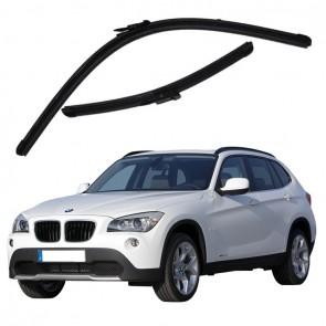 Kit Palhetas para BMW Série X1 Ano 2011 - 2014