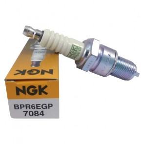 Vela de Ignição BPR6EGP NGK (1 UNIDADE)