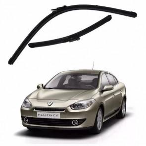 Kit Palhetas para Renault Fluence Ano 2011 - 2015