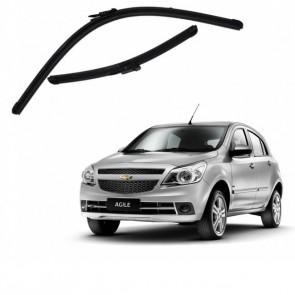 Kit Palhetas para GM Chevrolet Agile Ano 2011 - Atual