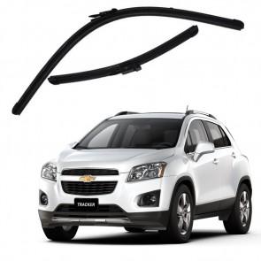 Kit Palhetas para GM Chevrolet Tracker Ano 2013 - Atual
