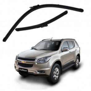 Kit Palhetas para GM Chevrolet Trail Blazer Ano 2012 - Atual