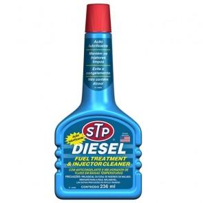 Diesel Fuel Treatment STP 236ml