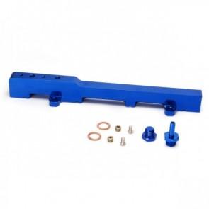 Flauta de Combustível para Motores Honda K20 Epman - Azul