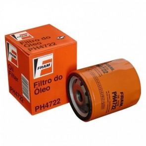 Filtro de Óleo - Fram - PH4722 (Linha GM)