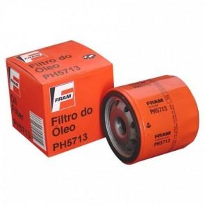 Filtro de Óleo - Fram - PH5713 (Linha Ford)