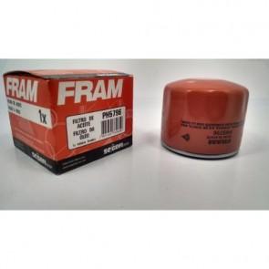 Filtro de Óleo - Fram - PH5796 (Linha Renault)