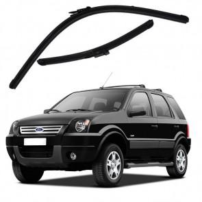 Kit Palhetas para Ford Ecosport Ano 2006 - 2011