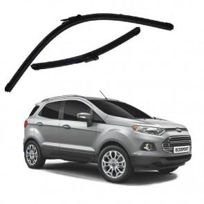 Kit Palhetas para Ford Ecosport Ano 2013 - 2016