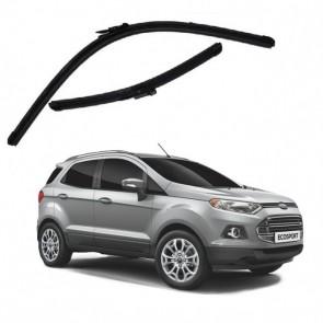 Kit Completo Palhetas para Ford Ecosport Ano 2013 - 2017