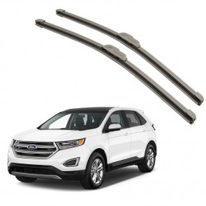 Kit Palhetas para Ford Edge Ano 2017 - Atual