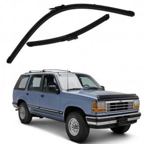 Kit Palhetas para Ford Explorer Ano 1991 - 2000