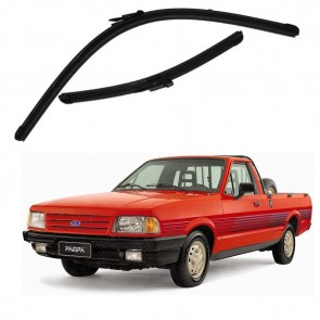 Kit Palhetas para Ford Pampa Ano 1983 - 1997