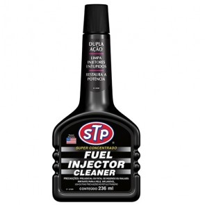 Fuel Injector Cleaner STP 236ml