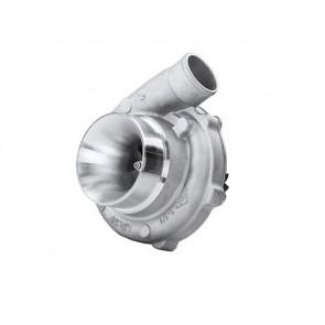 Turbina Roletada Completa GT3071R Caixa Quente T3 A/R 0.82 - Garrett