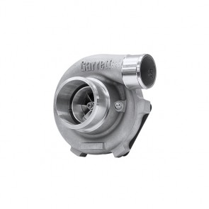 Turbina Roletada Completa GTX2867R Gen II Caixa Quente V-Band A/R 0.72 - Garrett