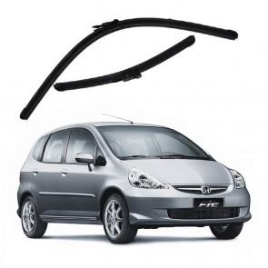 Kit Palhetas para Honda Fit Ano 2003 - 2008