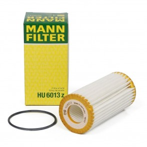 Filtro de Óleo Refil HU6013z Linha VW - MANN