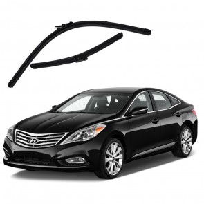 Kit Palhetas para Hyundai Azera Ano 2012 - Atual