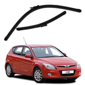 Kit Palhetas para Hyundai i30 Ano 2008 - 2012