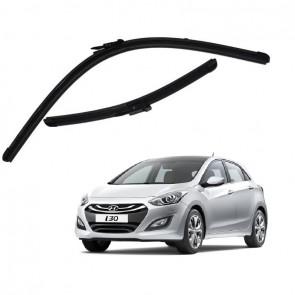 Kit Palhetas para Hyundai i30 Ano 2013 - Atual