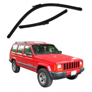 Kit Palhetas para Jeep Cherokee Ano 1993 - 1998